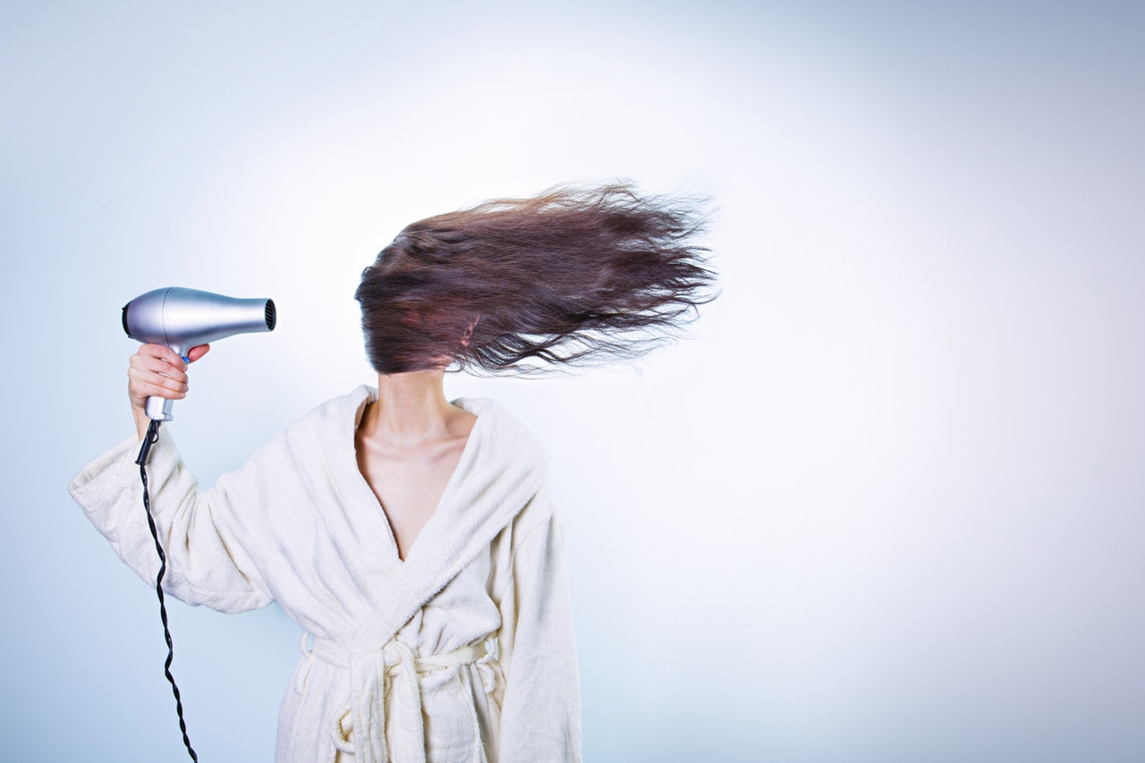How to: Fix your dry, dull, damaged hair!