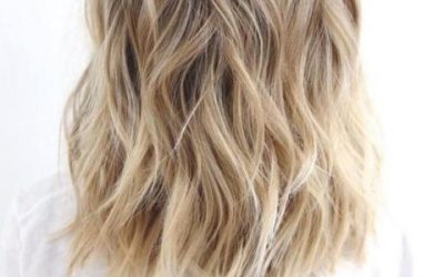 Essential Tips For Keeping Your Blonde Hair Toned