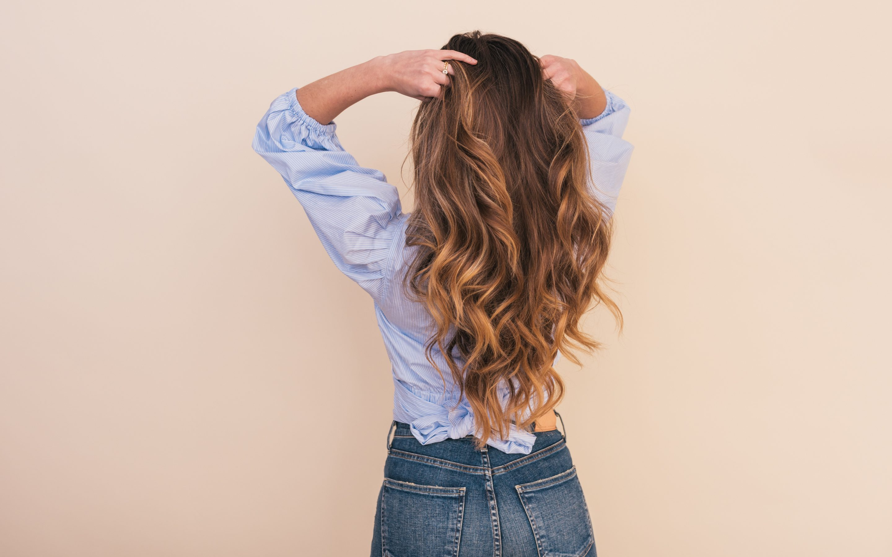 Tips and Tricks for Oily Hair