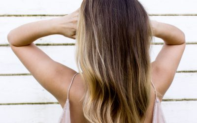 Top Tips for a Healthy Scalp