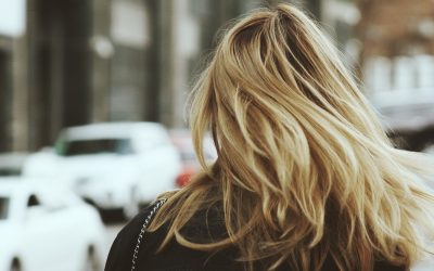 Mistakes You Might Be Making If You Have Thin Hair (And What To Do Instead)
