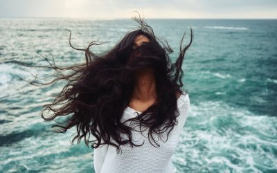 5 Tips For Protecting Your Hair In Summer
