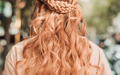 Eco-friendly Hair: 5 Tips For A More Sustainable Hair Routine