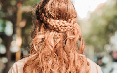 Hairstyle Inspiration For Your Next Zoom Meeting