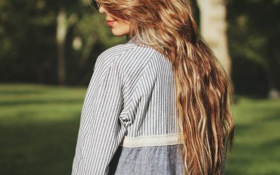 Our Top Hair Trends For Summer