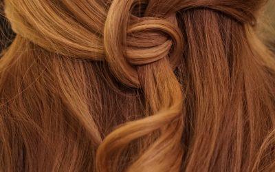 Winter Hair Inspo